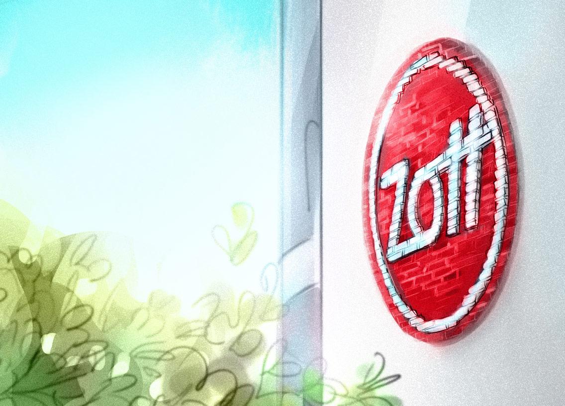 Zott<br>Architekturkonzept
